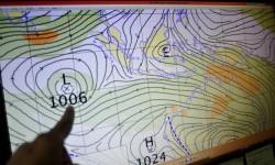 BMKG Imbau Warga Cilacap Waspadai Banjir Rob 6-7 Juni