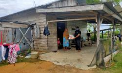 Satgas: Kasus Positif Covid-19 di Kaltim Bertambah 245 Orang
