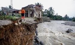 Banjir Bandang Landa Delapan Kelurahan di Kota Lubuk Linggau