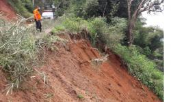 Sebanyak 26 kecamatan dari 32 kecamatan yang ada di Cianjur, Jawa Barat, berstatus rawan bencana. Ilustrasi