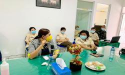 Kota Sukabumi Direncanakan Terima Vaksin Covid 22 Januari