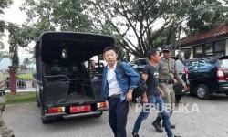 29 TKA Asal China Diberangkatkan dari Bintan ke Jakarta