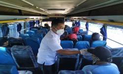 OTG di Tasikmalaya Mencapai 73 Kasus