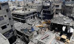 Mesir Tegaskan Komitmen untuk Pembangunan Kembali Gaza