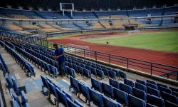 Anggota DPR Minta Sepak Bola Diberi Kesempatan Berkompetisi
