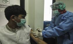 Daftar Faskes untuk Vaksinasi Usia 18 Tahun di Depok