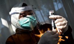 Satgas: Mutasi Covid-19 tak Turunkan Efikasi Vaksin
