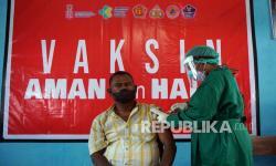 Kasus Positif Covid-19 di Papua Barat Bertambah 243 Orang
