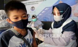 Ralat Pernyataan, Walkot Bekasi: Vaksin Anak Pakai Sinovac