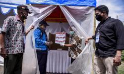 KPU Atur Jam Pencoblosan Pilkada Cegah Penyebaran Covid-19