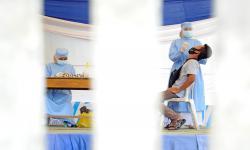 Epidemiolog Minta Pemerintah Tingkatkan Tes dan Pelacakan