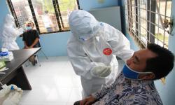 Direktur RSUD Zainoel Abidin: RS Rujukan Covid-19 Aceh Penuh