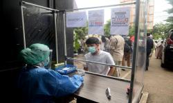 Pemprov Jabar Belum Terapkan Sanksi Bagi Penolak Vaksin