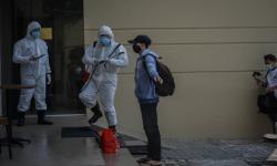 Pandemi Covid-19 di Indonesia Belum Capai Puncak