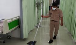 Rumah Dinas Wali Kota Siap Dijadikan  Rumah Sakit Covid-19