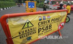 PSBB Surabaya Raya Kembali Diperpanjang