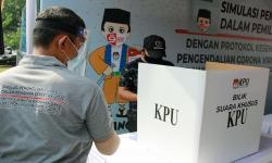 Tito: Pilkada Momen Penting untuk Pilih Pemimpin yang Kuat