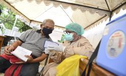 Teliti Vaksin Covid-19, Kemenkes Anggarkan Rp 400 Miliar