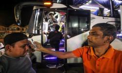Jumlah ODP di Provinsi Aceh Bertambah Jadi 1.003 Orang