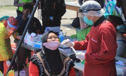 KAI Daop Cirebon Turunkan Tarif Tes Antigen Jadi Rp 45 Ribu