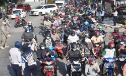 In Picture: Respon Kota Madiun Pascatemuan Kasus Positif Covid-19