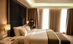 Hotel dan Restoran Hilang Peluang Usaha Saat Lebaran