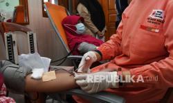 Pemkab Purbalingga Ajak Warga Rutin Donor Darah