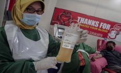 Gibran Imbau ASN Penyintas Covid-19 Donor Plasma Konvalesen