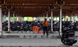 Bandara Soekarno-Hatta Siapkan Gedung Parkir Khusus Motor