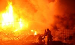 Sebuah Desa di Mali Dibakar, 26 Tewas