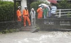 Jepang Evakuasi Ribuan Warga Akibat Ancaman Banjir
