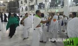 Sertifikasi Pembimbing Haji Dinilai Perlu Sosialisasi