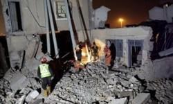 Empat Tewas dalam Ledakan Bom Mobil di Pakistan