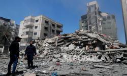 Kecaman Parlemen Terkait Serangan Israel Didukung