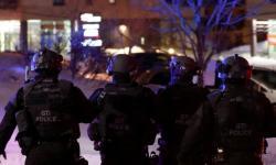 Hukuman Penembak Mati Jamaah Masjid Quebec Dikurangi