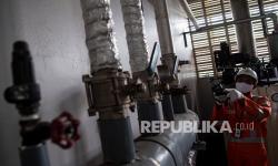 PGN Bukukan Pendapatan Rp 31,5 Triliun