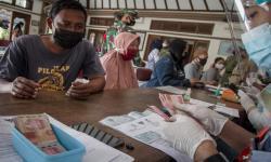 Pemprov Jateng Siapkan Bansos untuk 133.555 Orang Terdampak