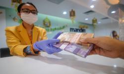 Bank Mandiri Jaga Kualitas Kredit di bawah 4 persen