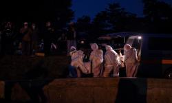 Kapasitas di TPU Srengseng Sawah Tersisa 15 Petak Makam