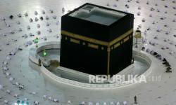 10 Masjid Bersejarah Dunia Saat Perayaan Idul Fitri