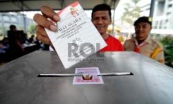 KPU Surakarta Temukan 2.780 Surat Suara Pilkada Rusak
