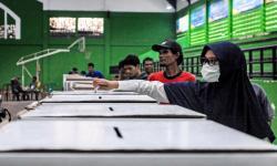 Tantangan Pilkada Era Pandemi Dispilin Protokol Kesehatan