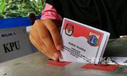 Pandemi, KPU Batasi Kampanye Paslon di Pilbup Bandung