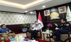 Sultan Gandeng Empat Kementerian Jawab Aspirasi Daerah
