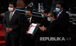 In Picture: Laporan Hasil Pemeriksaan Keuangan Pemerintah Pusat
