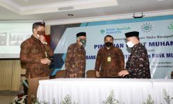 Kerja Sama PP Muhammadiyah-Bank Syariah untuk Kemaslahatan