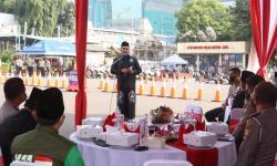 Pagar Nusa dan PMJ Kuatkan Keislaman dan Keindonesiaan