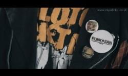 Hijrahnya Anak Punk (2)