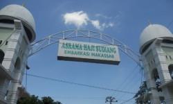 Asrama Haji Difungsikan Tampung Korban Bencana