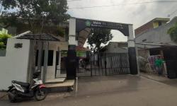 Klaster Covid Guru MAN 22 Jakarta Barat, Sekolah Dikunci